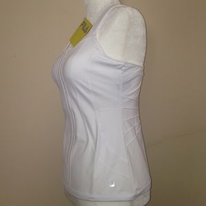 FILA NWT activewear sport tank top